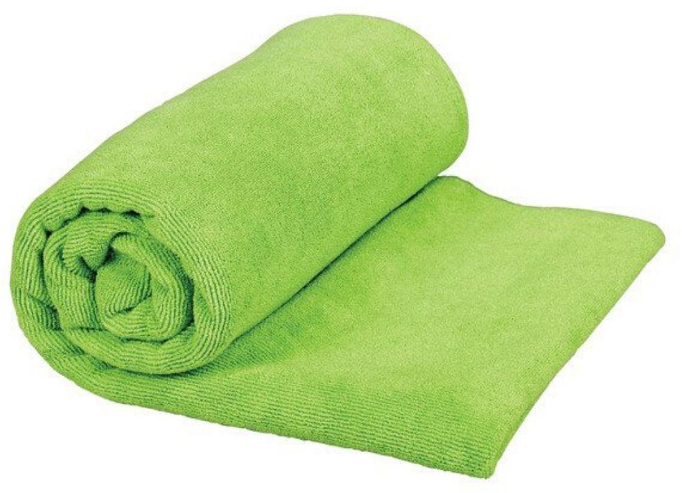 Ręcznik Sea to Summit Travelling Tek Towel XS - lime - lime
