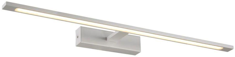 Kinkiet łazienkowy ISLA IP44 60 cm biały LED LIGHT PRESTIGE