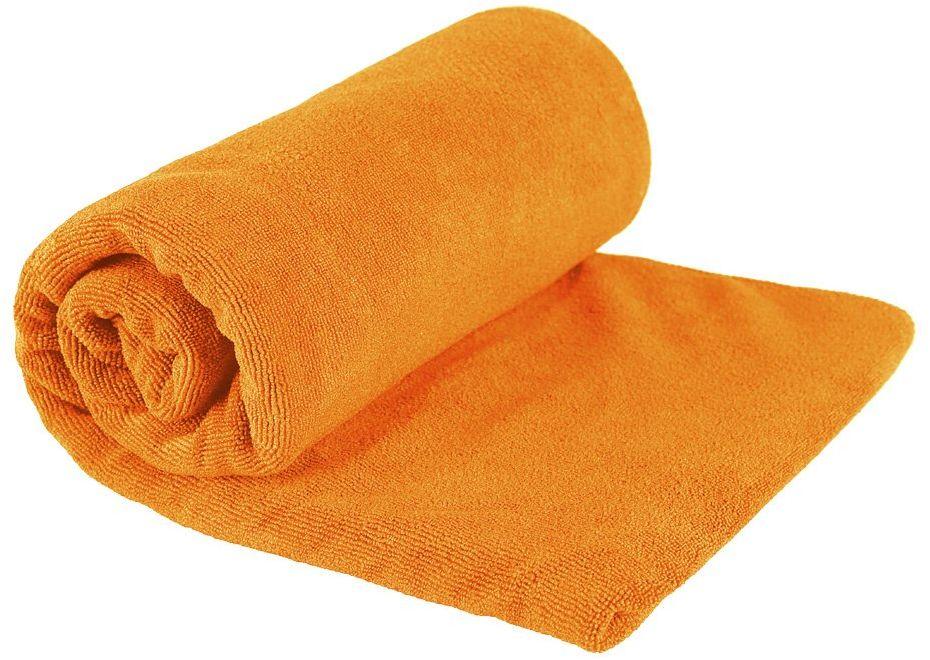 Ręcznik Sea to Summit Travelling Tek Towel M - orange