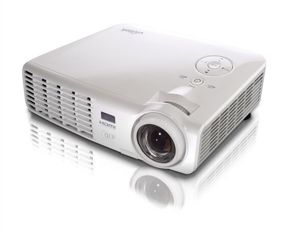 Projektor Vivitek D520ST+ UCHWYTorazKABEL HDMI GRATIS !!! MOŻLIWOŚĆ NEGOCJACJI  Odbiór Salon WA-WA lub Kurier 24H. Zadzwoń i Zamów: 888-111-321 !!!