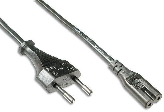 Kabel zasilający do adaptera do iRobot Roomba - 5 m
