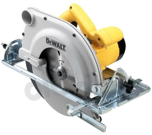 pilarka tarczowa 235/30mm, 1750W DeWalt [D23700]