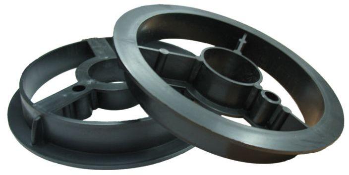 Adaptor szpuli drutu 2-częściowy