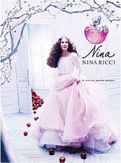 Nina Ricci Nina Nina 150 ml dezodorant w sprayu dla kobiet dezodorant w sprayu + do każdego zamówienia upominek.