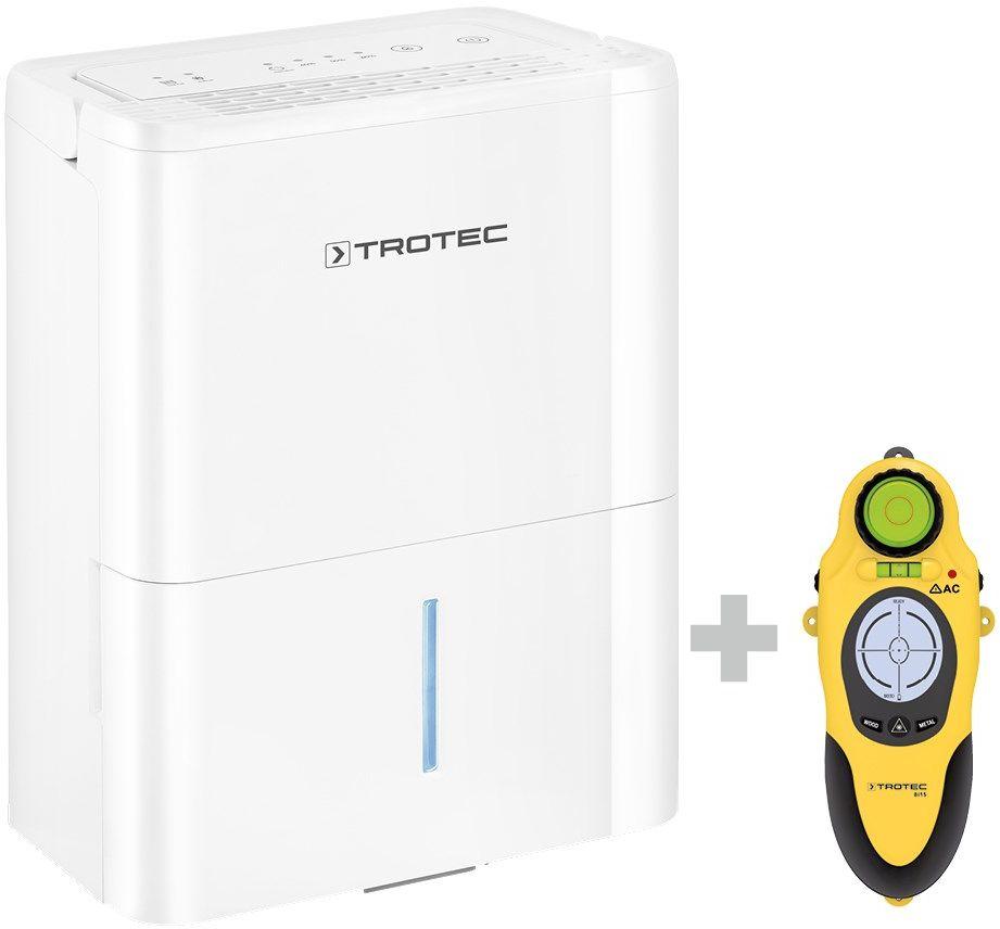 Osuszacz powietrza TTK 32 E + Wallscanner BI15