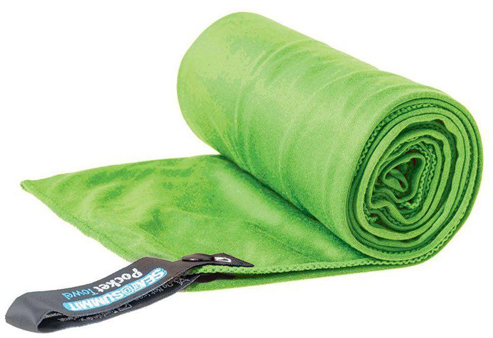 Ręcznik Sea to Summit Pocket Towel S