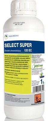 SELECT SUPER 120 EC 0,5 L