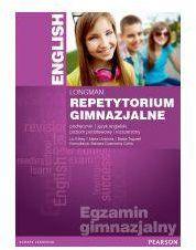 Repetytorium gimnazjalne-podręcznik