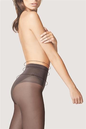 Rajstopy Body Care Bikini Fit 40