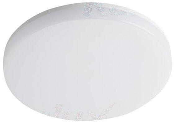 Plafoniera LED VARSO LED 18W-NW-O-SE IP54 1700lm 4000K z czujnikiem ruchu 26981