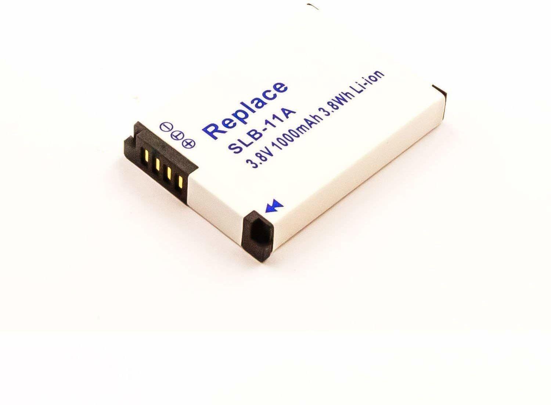 AGI Akumulator zastępczy kompatybilny z Samsung WB600