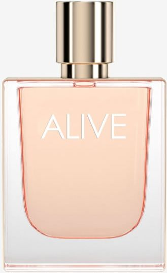 Hugo Boss Alive Eau De Parfum Spray 80ml