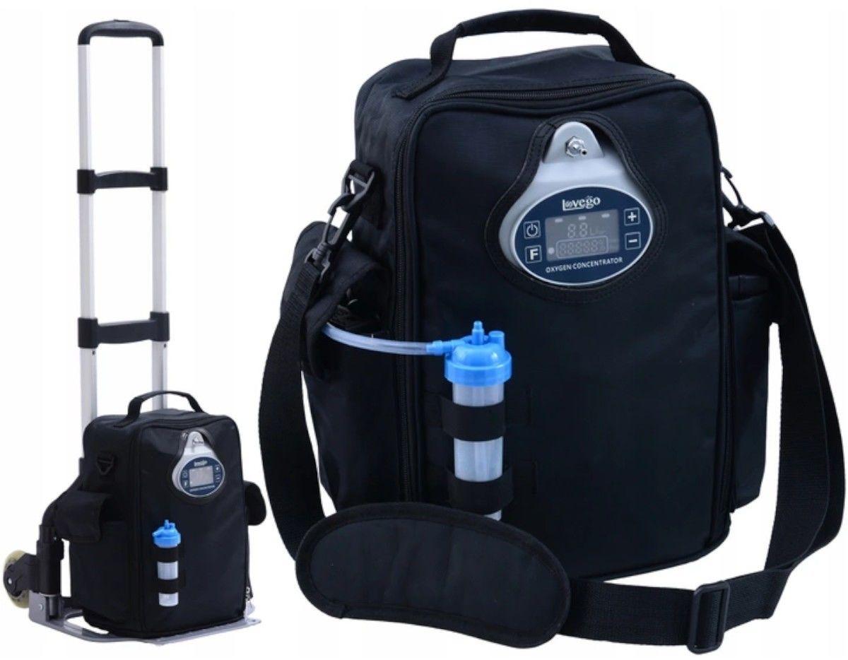 Przenośny koncentrator tlenu LoveGo LG102