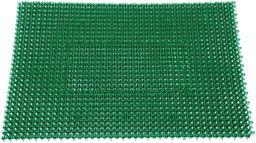 Miltex wycieraczka zatrzymująca brud, zielona