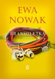 Bransoletka - Ebook.