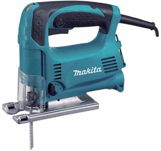 wyrzynarka elektryczna z podcinaniem 450W, Makita 4329