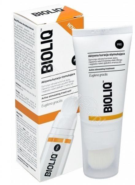 Bioliq Pro Aktywna kuracja stymulująca 30 ml