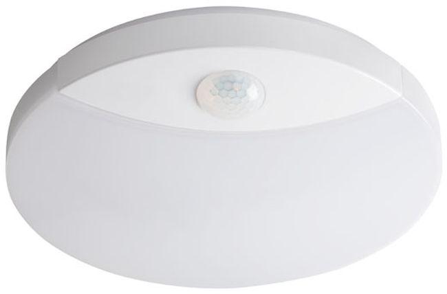 Plafoniera LED SANSO LED 15W-NW-SE z czujnikiem ruchu IP44 1250lm 4000K 26520