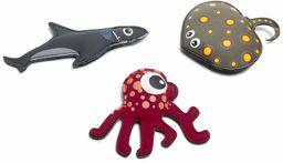 BS Toys GA388 rekin do nurkowania, Ray i Octo, Mix