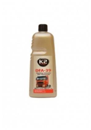 K2 DFA-39 1l - przeciwko żelowaniu oleju napędowego