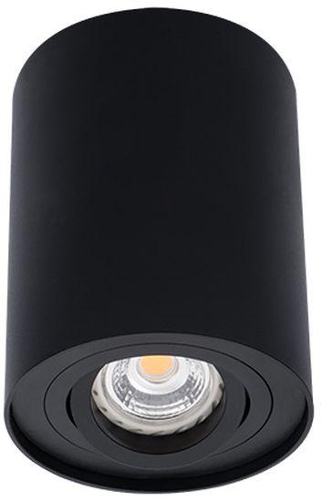 Oprawa punktowa sufitowa 25W GU10 IP20 Bord DLP-50-B czarna 22552