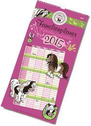 Nici 37141  terminarz rodzinny Pony Poonita