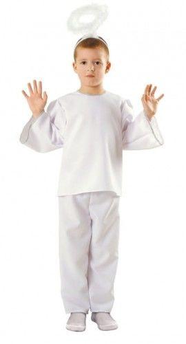 Przebranie dla chłopca Anioł - Chłopiec
