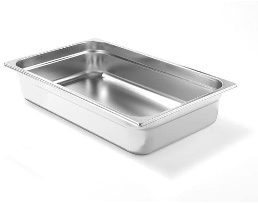 Pojemnik gastronomiczny do pieców GN 1/2 gł. 2 cm