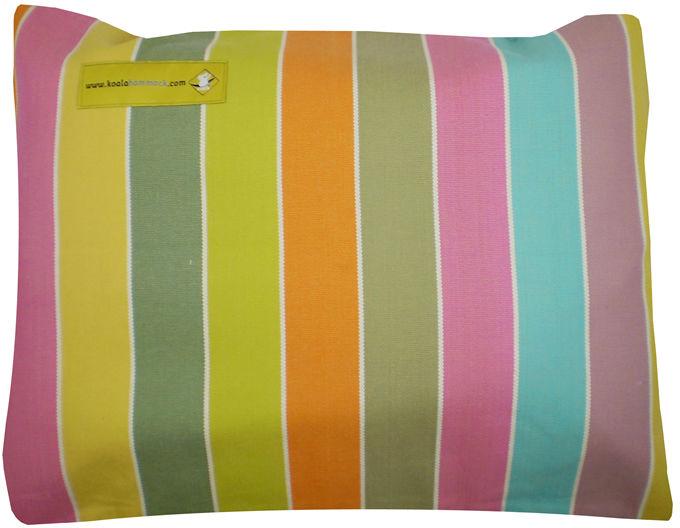 Poduszka hamakowa duża, Afrika HP