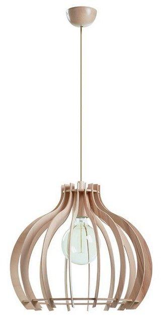 Lampa wisząca Cuska 720A-G05X1A-50 Exo