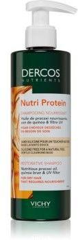 Vichy Dercos Nutri Protein intensywny szampon odżywczy do włosów suchych 250 ml