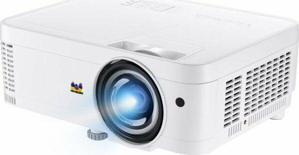 Projektor Viewsonic PS501X + UCHWYTorazKABEL HDMI GRATIS !!! MOŻLIWOŚĆ NEGOCJACJI  Odbiór Salon WA-WA lub Kurier 24H. Zadzwoń i Zamów: 888-111-321 !!!