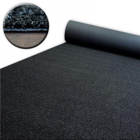 SZTUCZNA TRAWA SPRING czarny gotowe wymiary 100x200 cm
