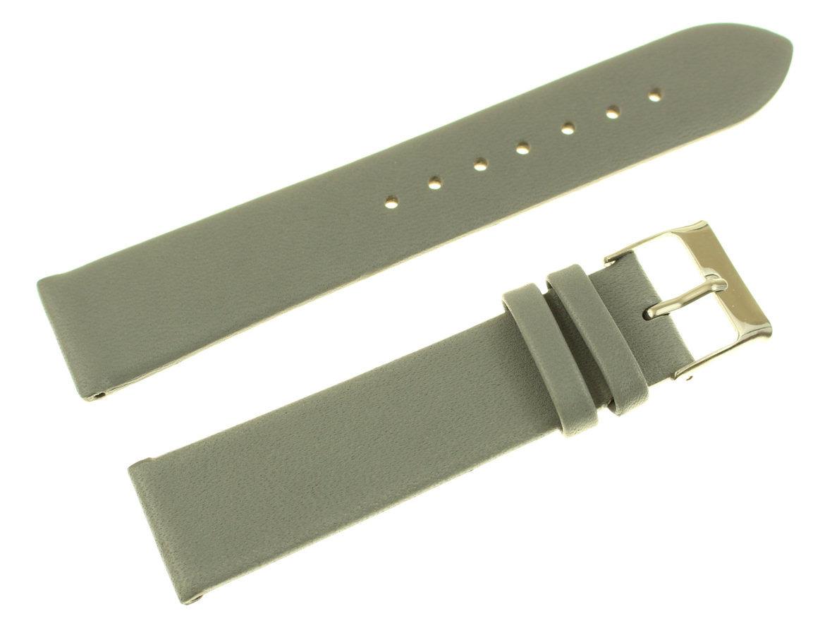 Skórzany pasek do zegarka 20 mm Tekla G6.20