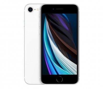 Apple iPhone SE 2020 Dual eSIM 64GB Biały