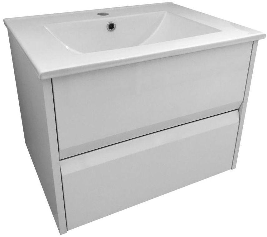 Zestaw szafka z umywalką 62 MIRANO PALADIUM
