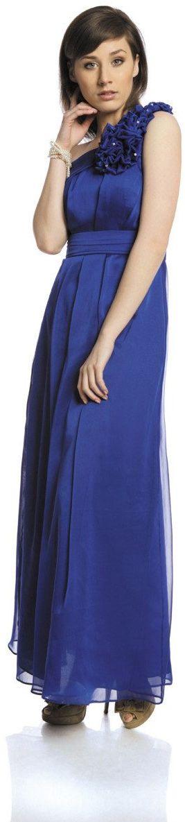Sukienka FSU219 CHABROWY