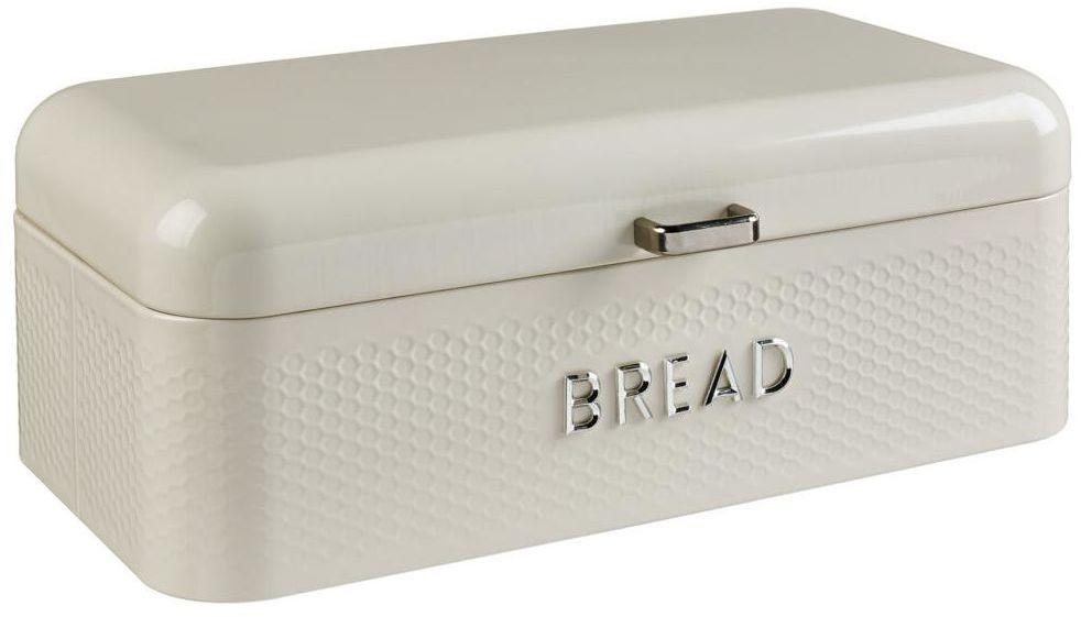 Chlebak stalowy z pokrywą MX1612CR
