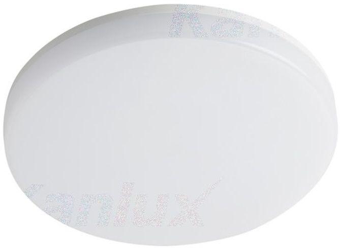 Plafoniera VARSO LED 24W-NW-O-SE 2280lm 4000K z czujnikiem ruchu 26984