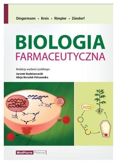 Biologia farmaceutyczna