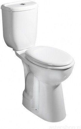 Kompakt WC dla niepełnosprawnych BD301.410.00