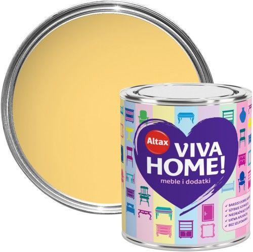 VIVA HOME 0,25 - WANILIOWY BUDYŃ