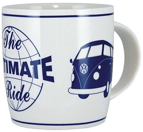 VW COLLECTION BRISA KUBEK BUS THE ULTIMATE RIDE 370 ML / PORCELANA / LENA