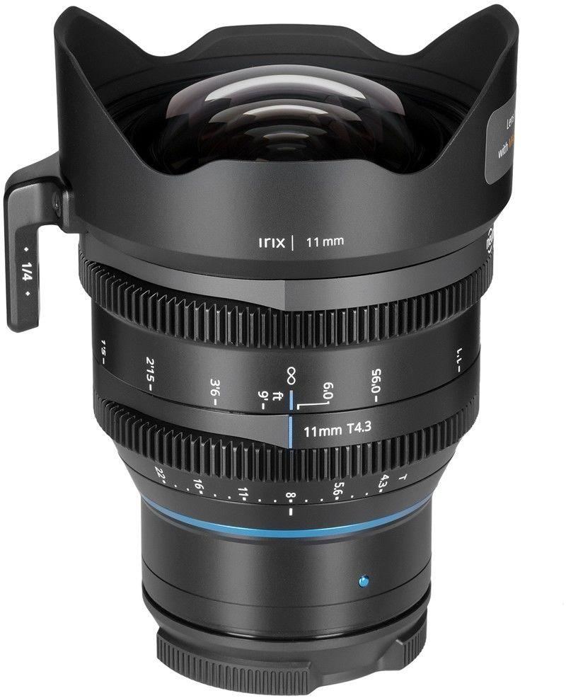 Obiektyw Irix Cine 11mm T4.3 Canon RF Imperial