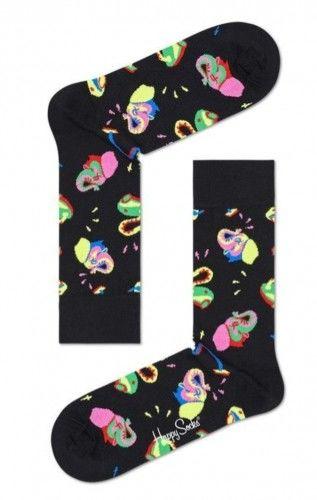 Happy Socks skarpetki CEL01-9000 SŁONIE 41-46
