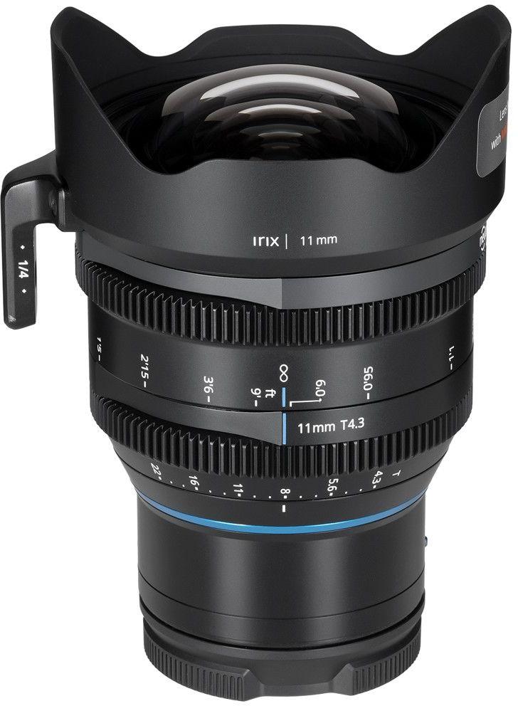 Obiektyw Irix Cine 11mm T4.3 Nikon Z Imperial