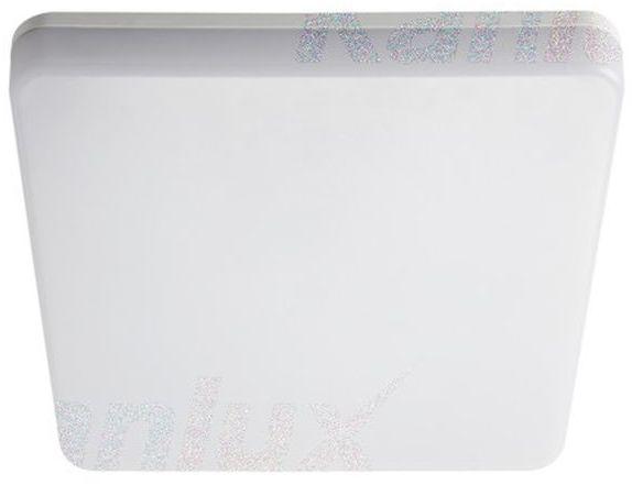 Plafoniera LED VARSO LED 18W-NW-L 1700lm 4000K IP54 26443