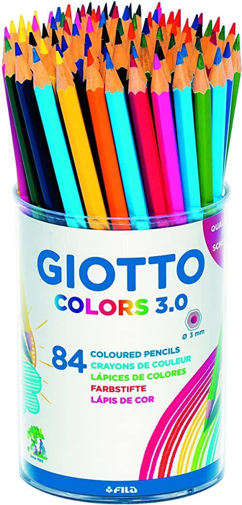 Giotto 5169 00 Colors 3.0