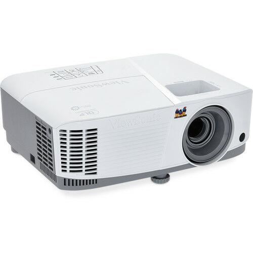 Projektor Viewsonic PG603W + UCHWYT i KABEL HDMI GRATIS !!! MOŻLIWOŚĆ NEGOCJACJI  Odbiór Salon WA-WA lub Kurier 24H. Zadzwoń i Zamów: 888-111-321 !!!