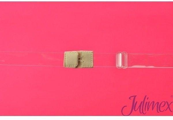 Julimex i rzędowy ba 05 transparentny pasek obniżający zapięcie